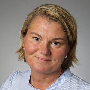 Janne Sønsteli Rektor Venabygd montessoriskole